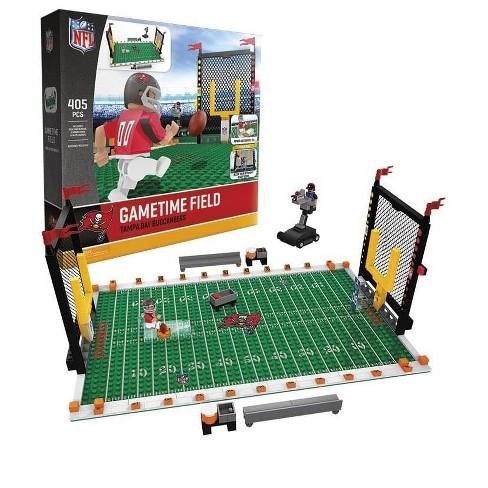 Tampa Bay Buccaneers NFL OYO Figure And Field Team Game Time Set   Target 3fd9df4b50c