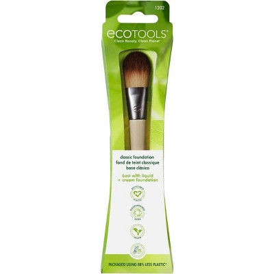 EcoTools Classic Foundation Brush