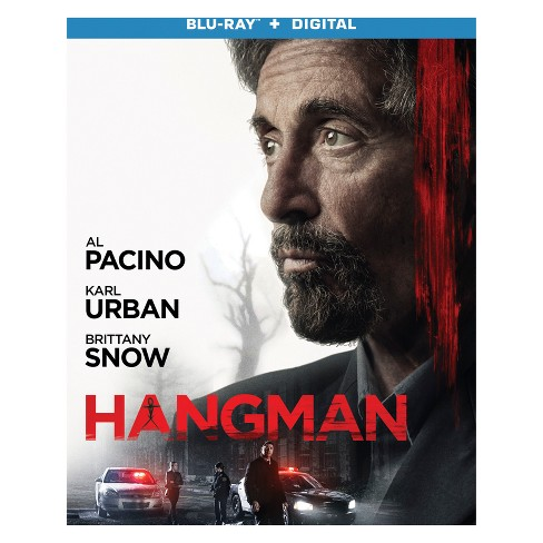 Hangman (Blu-ray + Digital) - image 1 of 1