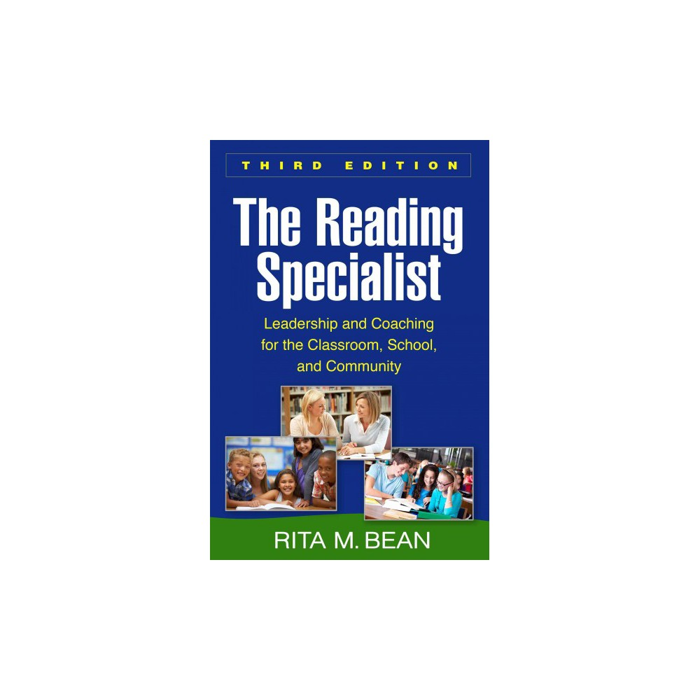 The Reading Specialist (Paperback)