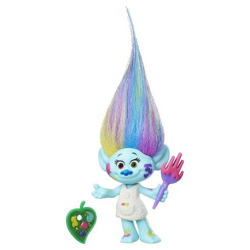 DreamWorks Trolls Harper Collectible Figure - image 1 of 2
