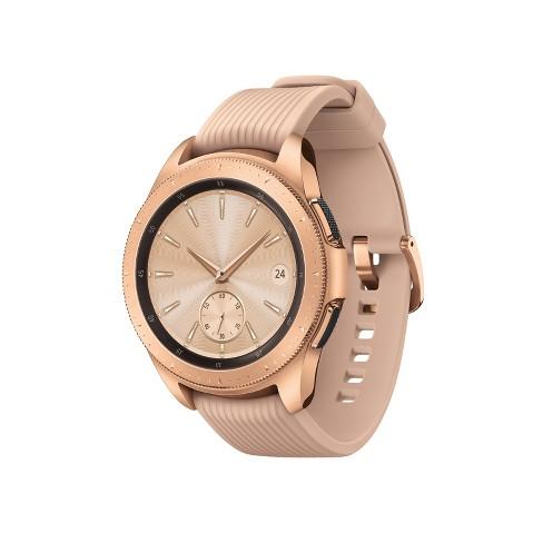 Samsung Galaxy Smartwatch 42mm Rose Gold Target