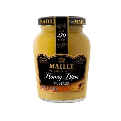 Mustard: Maille Honey Dijon