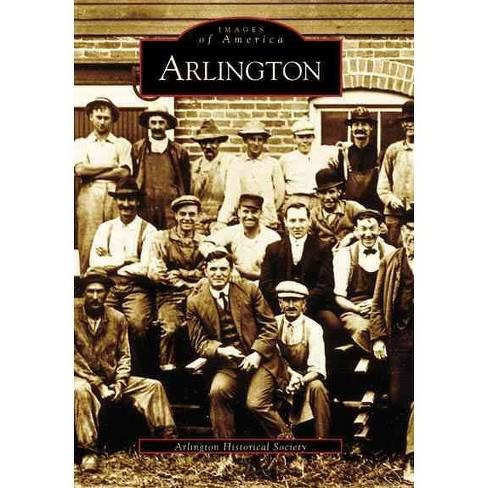 Arlington - image 1 of 1