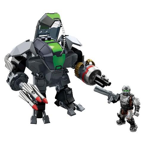 Mega Bloks Halo Heavy Assault Cyclops - image 1 of 5