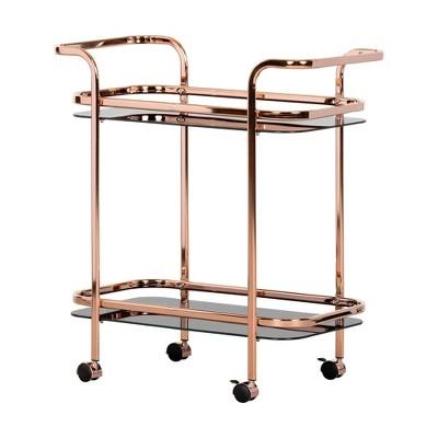 Maliza Bar Cart - South Shore