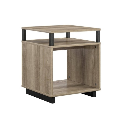 Jude Open Back End Table - Room & Joy - image 1 of 4