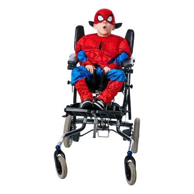 Kids' Adaptive Spider-Man Core Halloween Costume