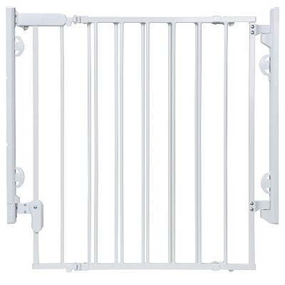 Safety 1st Ready to Install Gate - White