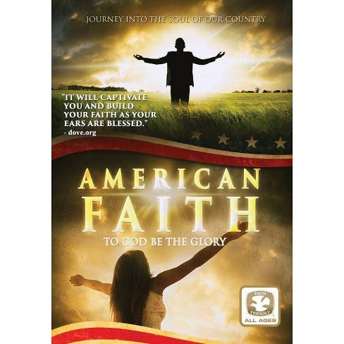 American Faith (DVD) - image 1 of 1