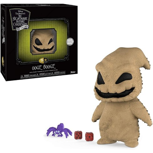 Funko Pop 5 Star The Nightmare Before Christmas Oogie Boogie Vinyl Figure Target Oogie boogie was never attempting murder, he was succeeding at convincing people he was going to kill … following. funko pop 5 star the nightmare before christmas oogie boogie vinyl figure