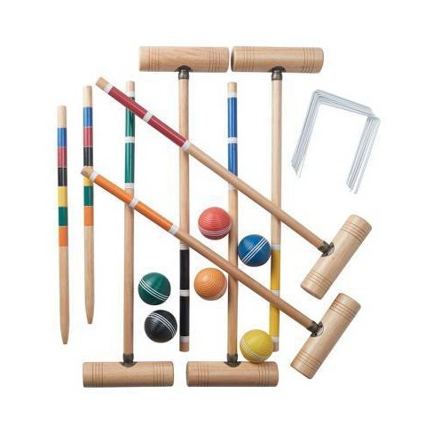 Franklin Sports Professional Croquet Set - image 1 of 3