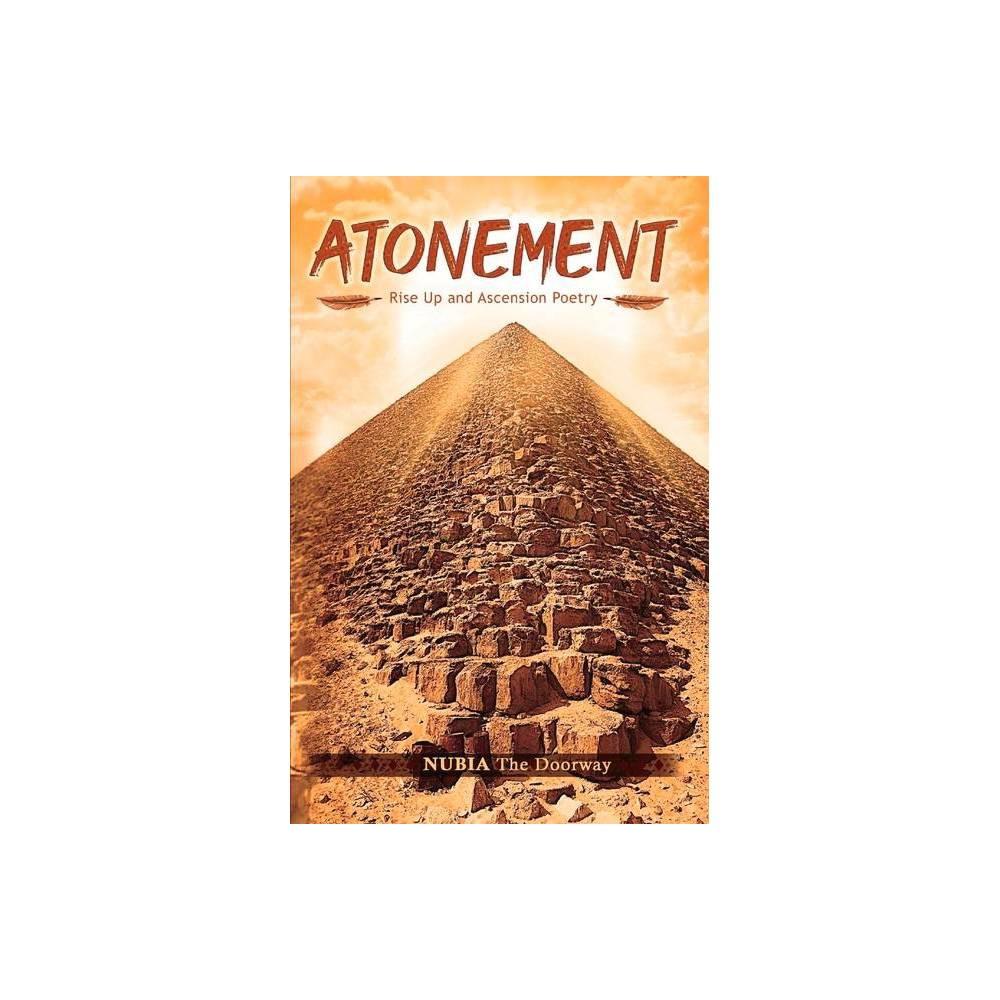 Atonement By Nubia Doorway Paperback