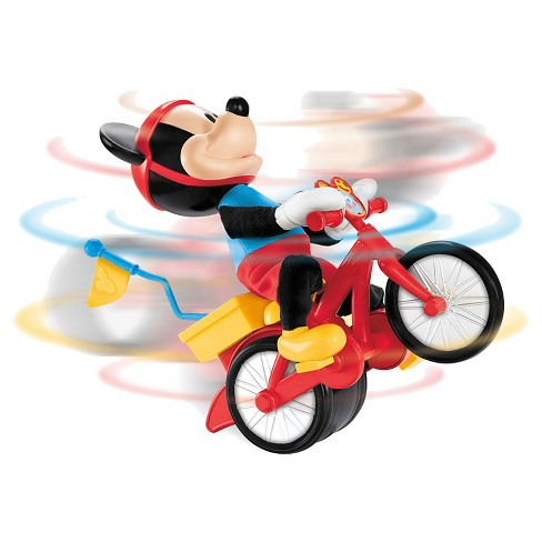 8a7c79ddfaaa4 Fisher-Price Disney Mickey Mouse Clubhouse Silly Wheelie Mickey   Target