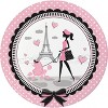 Party in Paris Birthday Party Supplies Kit - image 2 of 4