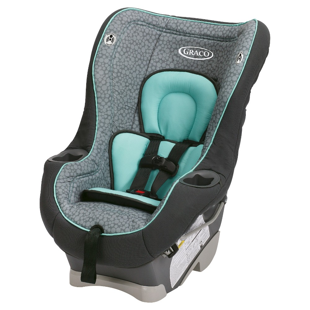 Graco My Ride 65 Convertible Car Seat - Sully, Gray