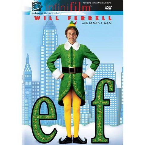 Elf (DVD) - image 1 of 1