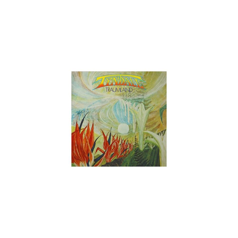 Tyndall - Traumland (CD), Pop Music