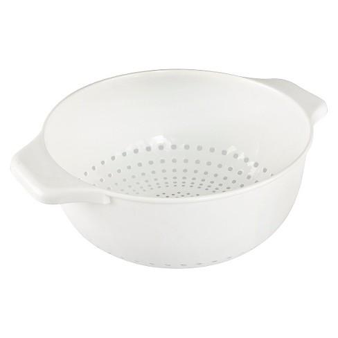 Medium Plastic Colander - Room Essentials™ - image 1 of 1