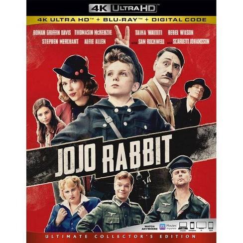 Jojo Rabbit - image 1 of 1