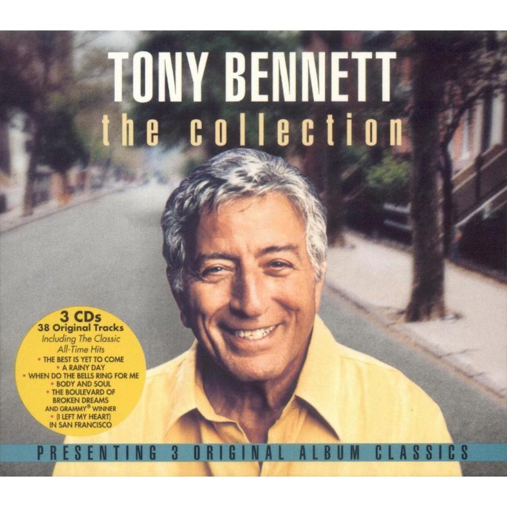 Tony Bennett - Collection (CD)