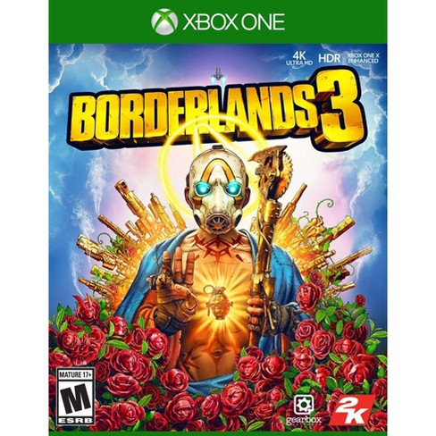 Borderlands 3 - Xbox One - image 1 of 4