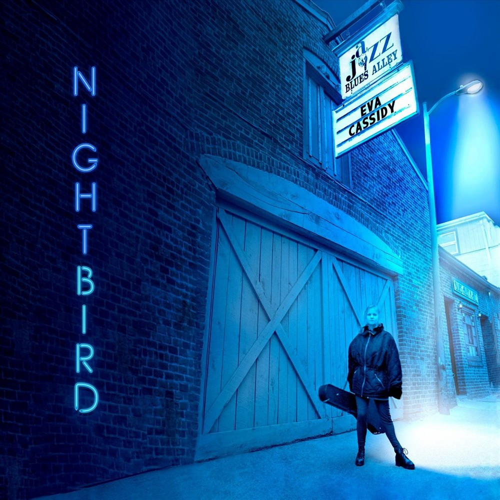 Eva Cassidy - Nightbird (CD)