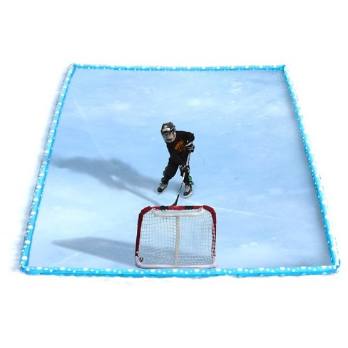 Rave Sports Inflatable Ice Rink Kit - Blue - image 1 of 4