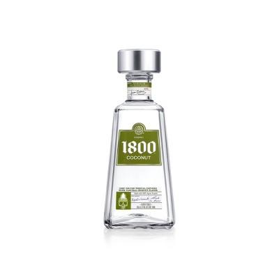 1800 Coconut Tequila - 750ml Bottle