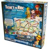 Ticket to Ride First Journey Board Game - image 2 of 3