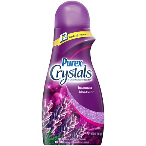 Purex Crystals In-Wash Fragrance and Scent Booster, Lavender Blossom, 39oz - image 1 of 1