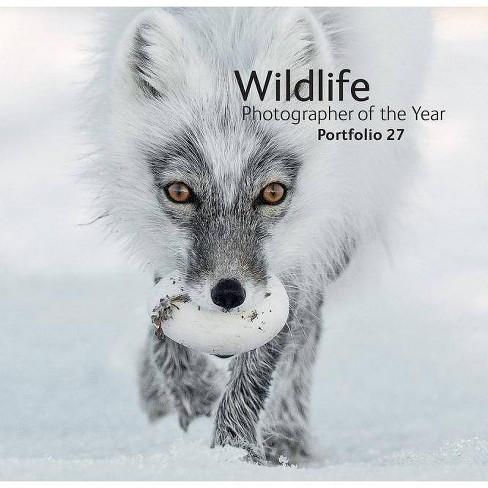 Wildlife Photographer of the Year: Portfolio 27 - (Hardcover) - image 1 of 1