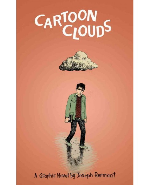 Cartoon Clouds (Hardcover) (Joseph Remnant) - image 1 of 1