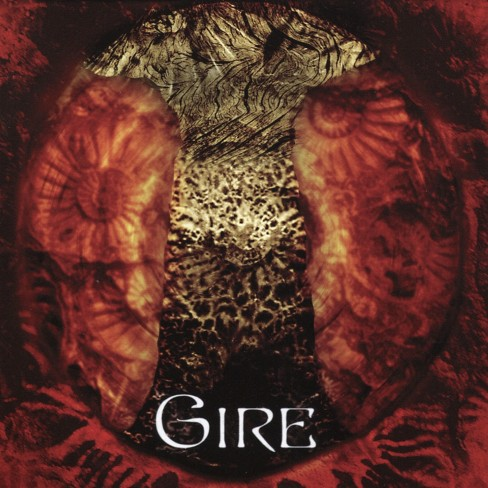 Gire - Gire (CD) - image 1 of 1