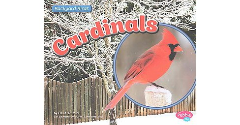 Cardinals (Library) (Lisa J. Amstutz) - image 1 of 1