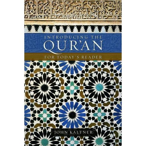 Introducing the Qur'an - by  John Kaltner (Paperback) - image 1 of 1