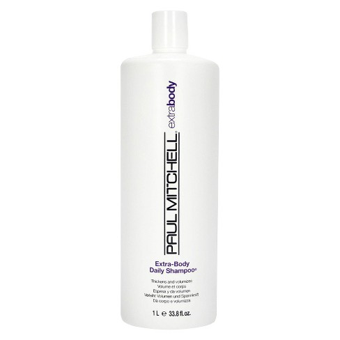 Paul Mitchell Extra Body Daily Shampoo 33.8 fl oz - image 1 of 1