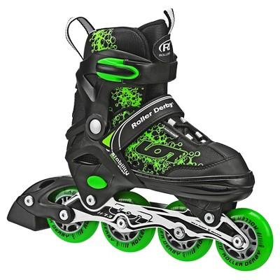 Roller Derby Ion Boys Inline Skates - SM (11-1)