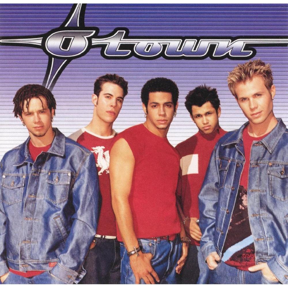 O-Town - O-Town (CD), Pop Music