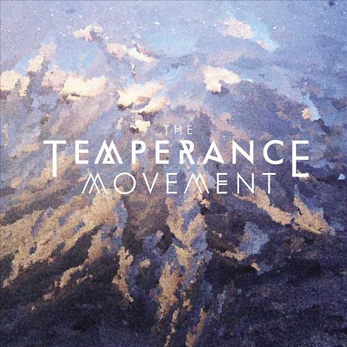 Temperance movement - Temperance movement (Vinyl) - image 1 of 1