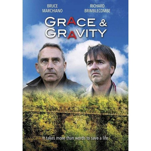 Grace and Gravity (DVD) - image 1 of 1
