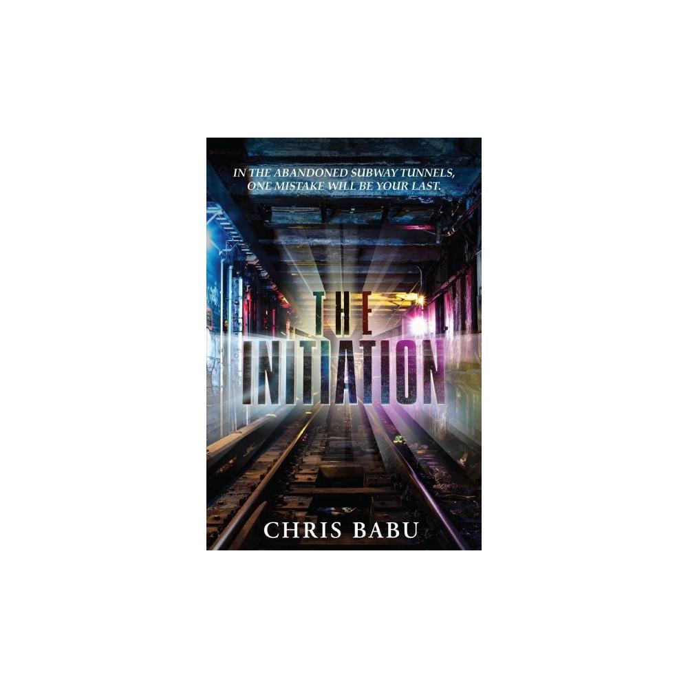 Initiation - Reprint by Chris Babu (Paperback)