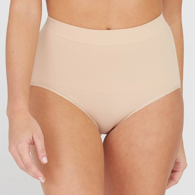 Assets® by Spanx® Women's All Around Smoother Brief