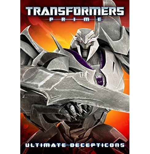 Transformers Prime: Ultimate Decepticons - image 1 of 1