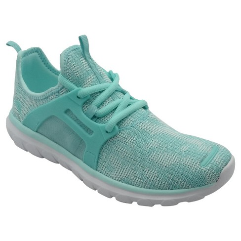 Women's Poise Performance Athletic Shoes - C9 Champion® Mint Green 11 - image 1 of 4