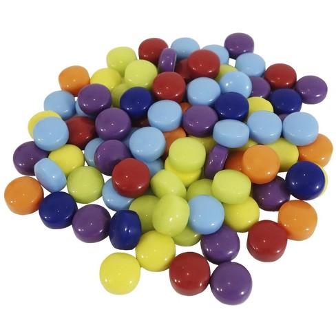 Diamond Tech Mosaic Dots, Assorted Colors, 3 Pounds - image 1 of 1