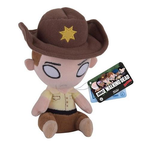 Funko Mopeez Walking Dead Rick Grimes Character Doll - image 1 of 1