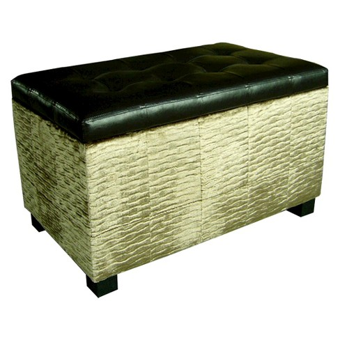 Wordings Storage Bench - Ore International - image 1 of 1
