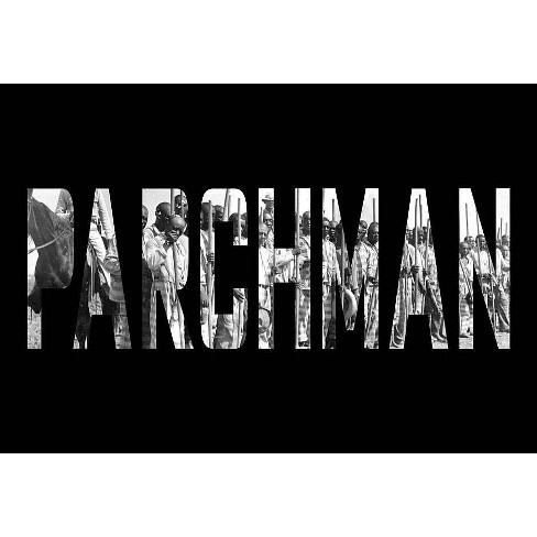 Parchman Farm - (Hardcover) - image 1 of 1
