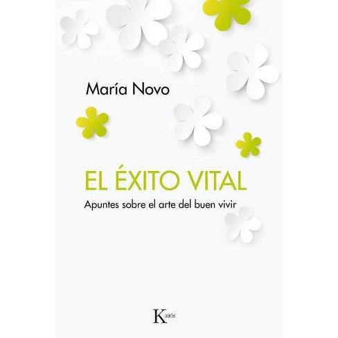 El �xito Vital - by  Maria Novo (Paperback) - image 1 of 1